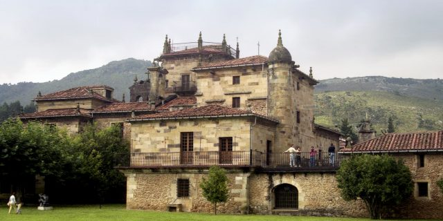 Museo de Arte Contemporáneo Palacio-Elsedo